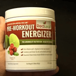 Red Leaf Pre Workout Review