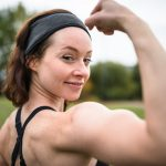 How To Gain Muscle Mass If You Are A Slim Woman
