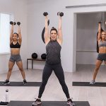 Weight Training for Women-The Right Weight Training Technique