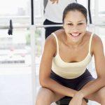 8-Week Training Routine for Women