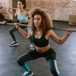 Top 9 Exercises Preferred By Women