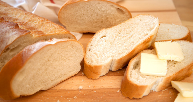What can I eat instead of bread