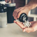 How does pre-workout supplement work?