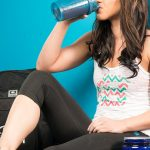 When to Drink Pre-Workout