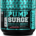 What Pre-workout gives the best Pumps?