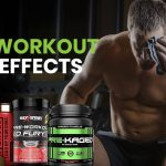 How to prevent Pre-workout side effects