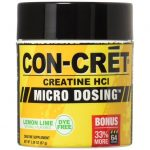 Con Cret Creatine HCl Review