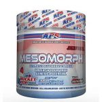 APS Mesomorph pre-workout-Review and Analysis
