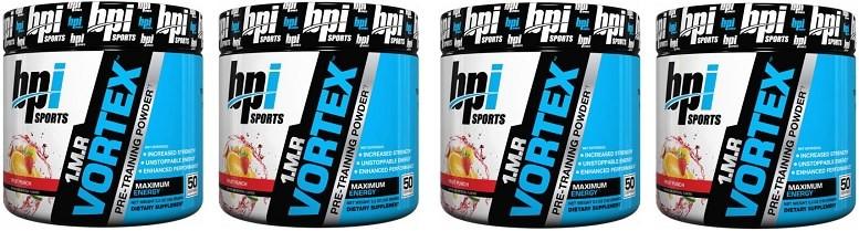 BPI Sports 1MR Vortex Review
