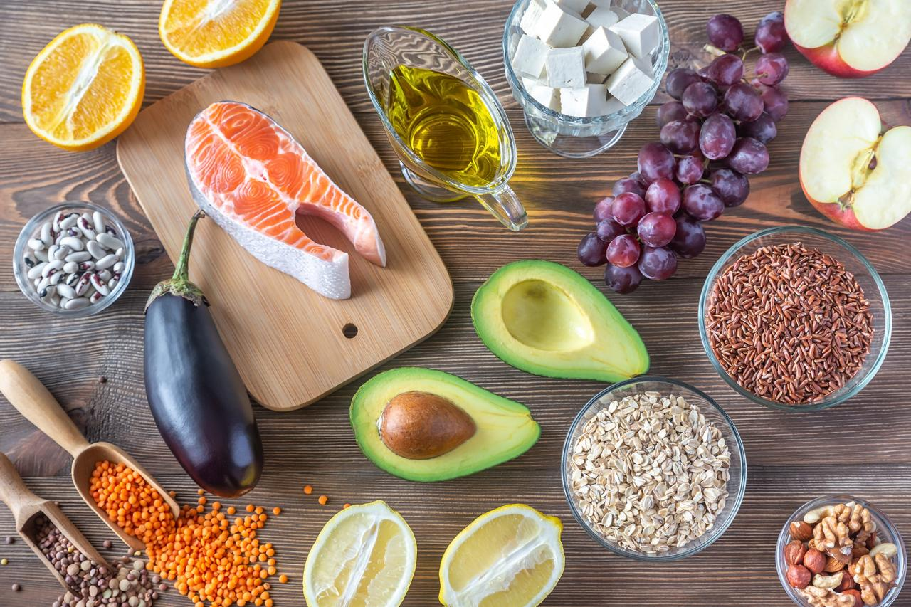 The Protein Power Diet: Low-Carb, High-Protein Diet Plan