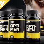 Best Multivitamin for Body Building