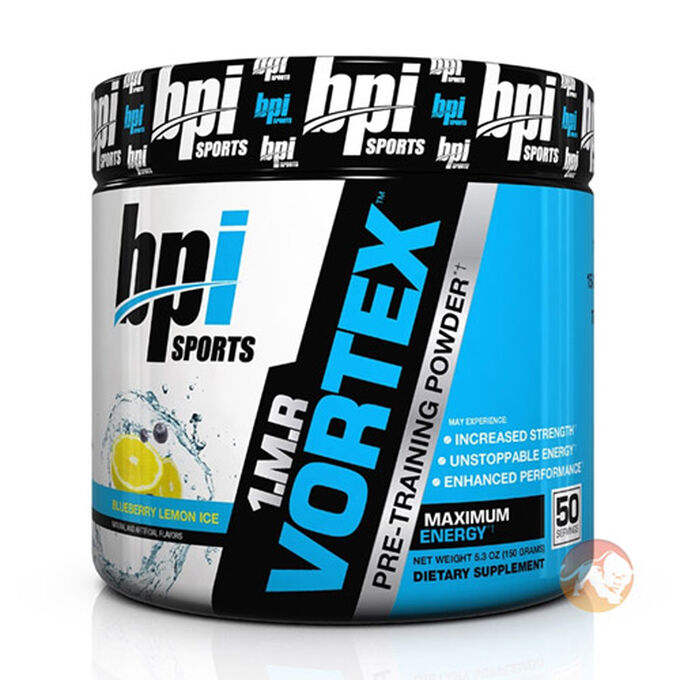 Buy BPI Sports 1MR Vortex | Pre Workout | Recovery Aid | BOGOF