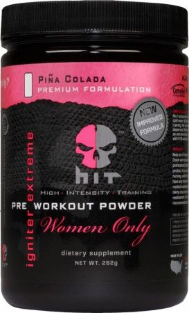 Best Pre-Workout For Women 2017 Buying Guide | Good pre workout ...