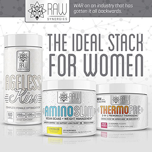 AMINO SLIM - Slimming BCAA Weight Loss Drink For Women, Vegan ...