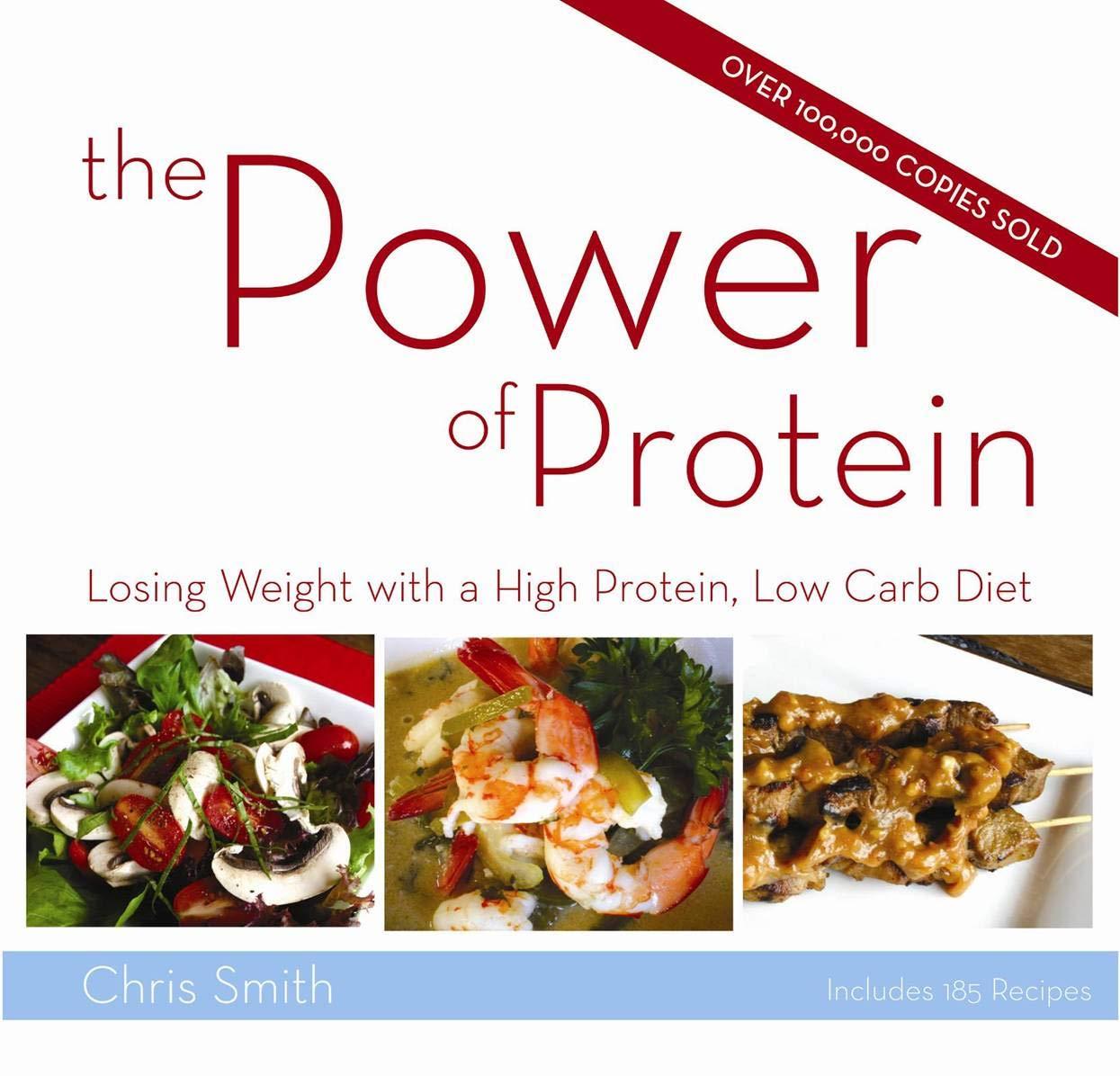 Power of Protein: Smith, Chris: 9781741105704: Amazon.com: Books