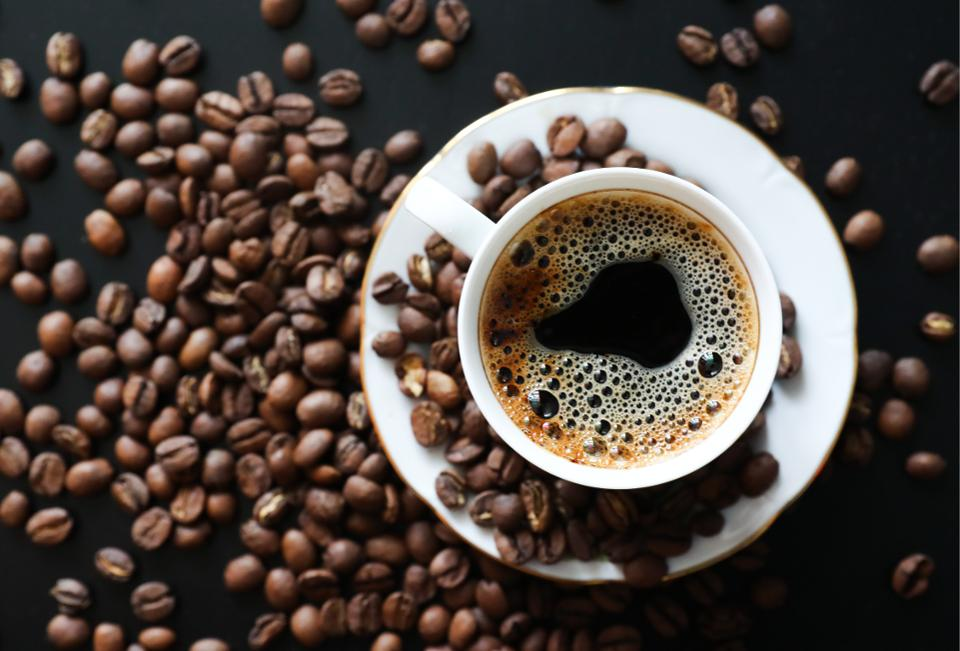 Cheaper By The Pound: How Rock-Bottom Coffee Prices Are Impacting ...