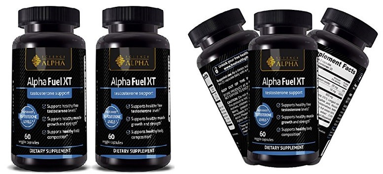 Alpha Fuel XT Review – Return of the placebo effect or legit?
