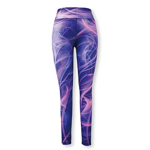 Custom printing Yoga Pants - Workout Leggings,Fitness Tights ...
