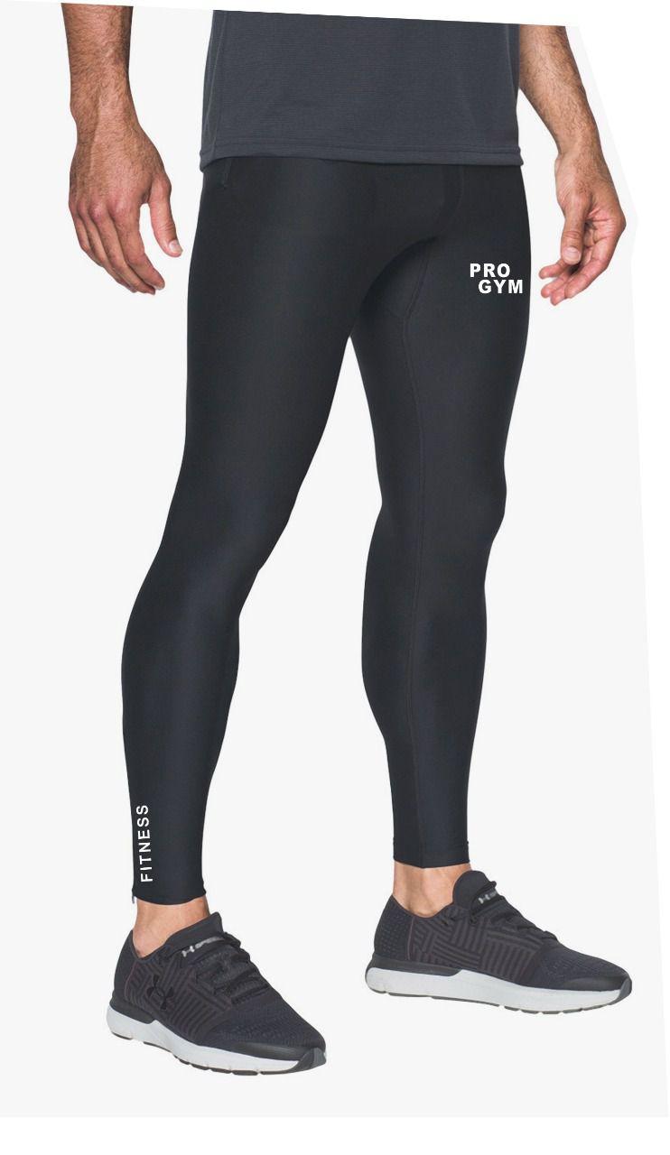Pro Gym Men & Woman Compression Lower / Pants - Workout Leggings ...
