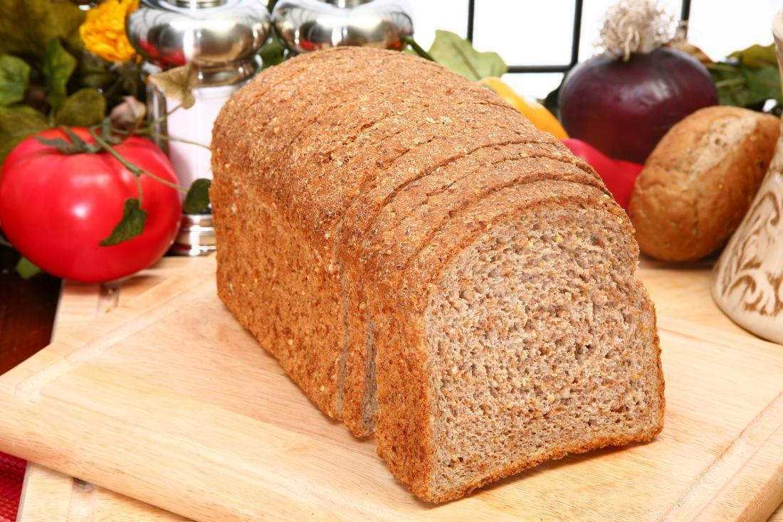 12 bread alternatives for low-carb and keto diets