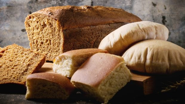 Roti Versus Brown Bread. Which One is Healthier? - NDTV Food