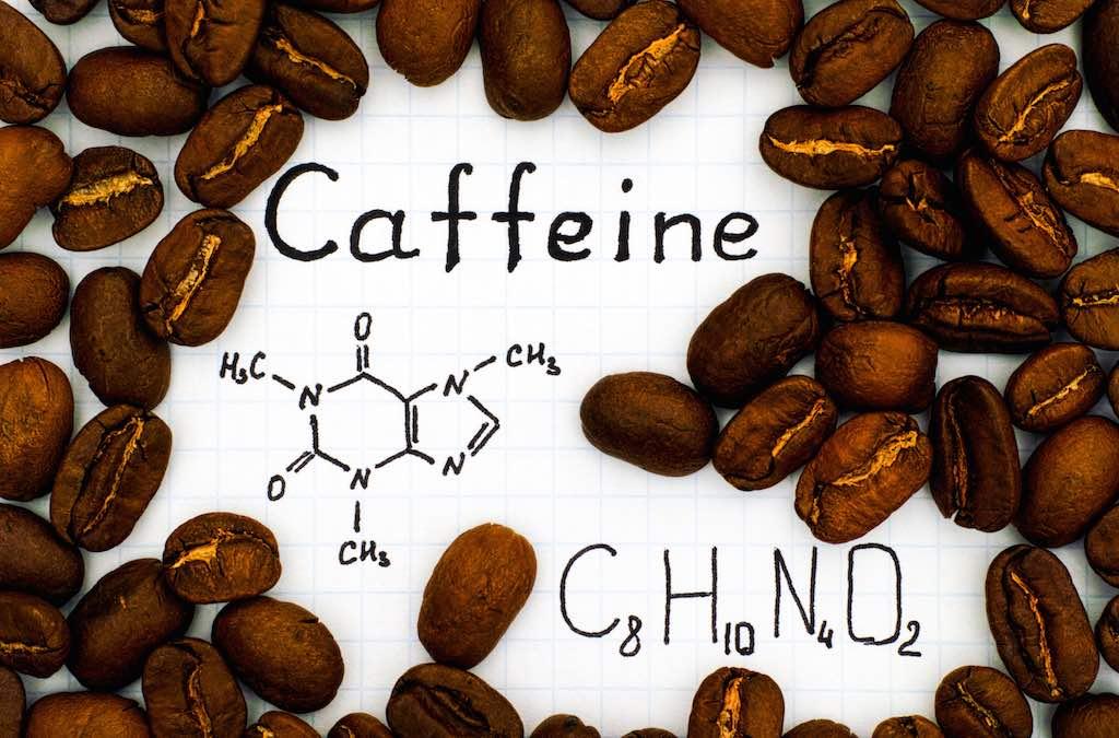 Caffeine: drug with benefits - Omnicaf