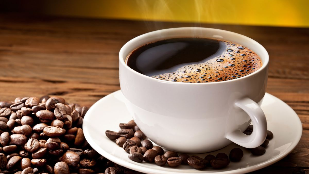Health Benefits Of Drinking Coffee - Global Food World Magazine