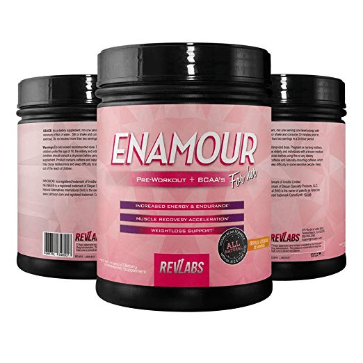 pre workout products