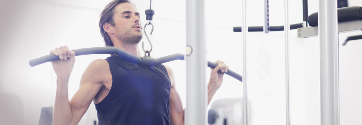 The Complete 4-Week Beginner's Workout Program | Muscle & Fitness