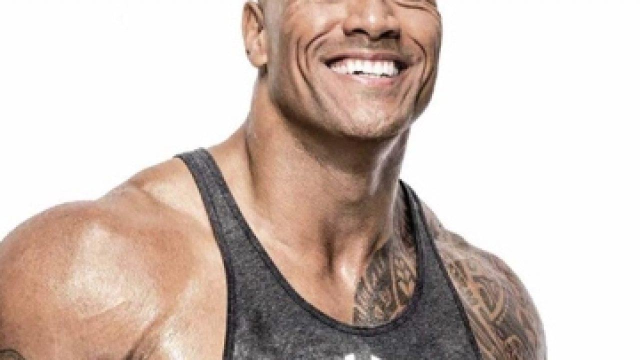 Dwayne 'The Rock' Johnson's Workout Routine, Diet, Supplements ...