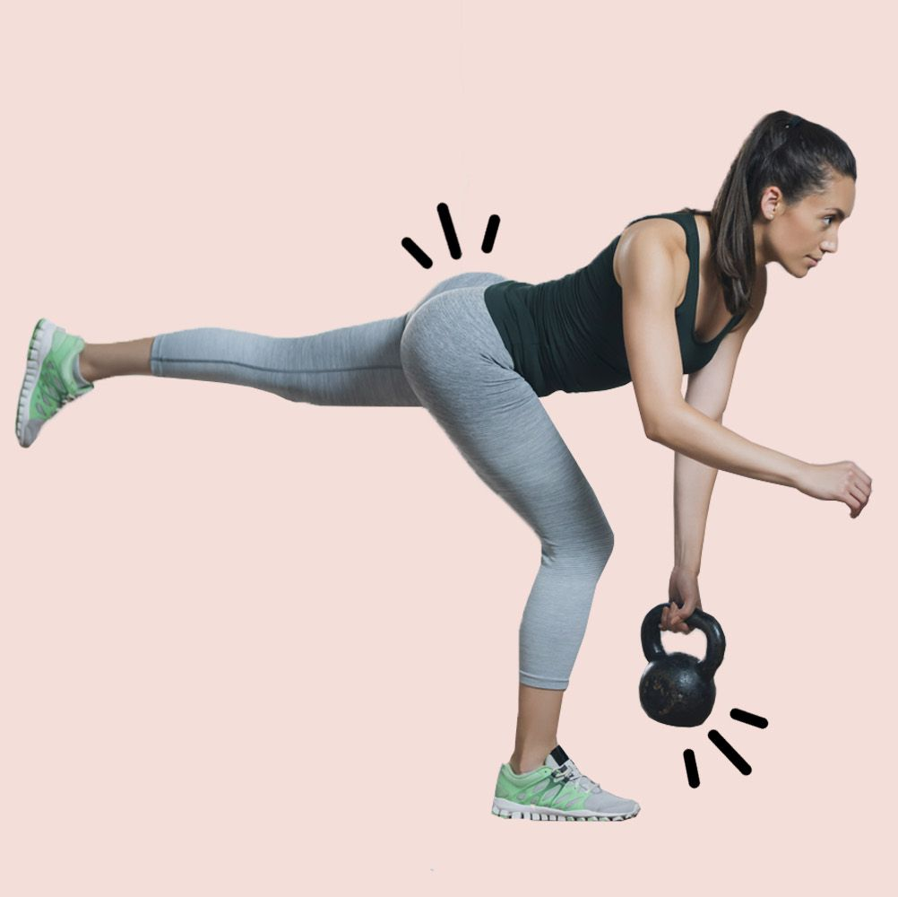 Gym Workout for Beginners | Your 8-Move Exercise Plan