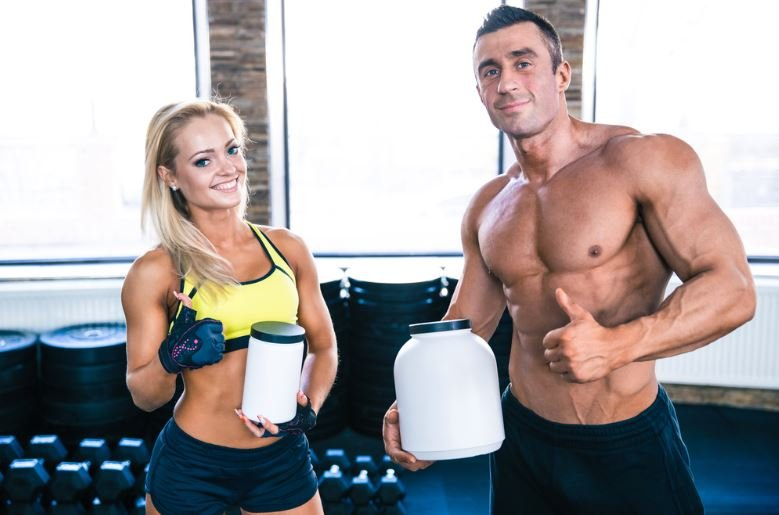 5 Best Pre-Workout Supplements (Both for Women and Men)