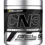 Creatine Nitrate 101: Everything You Need to Know