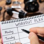 How to Create A Workout Plan for Your Fitness Goals