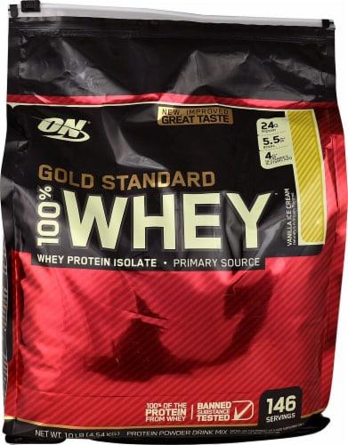 """""""Optimum Nutrition Gold Standard 100% Whey Protein Powder""""的图片搜索结果"""