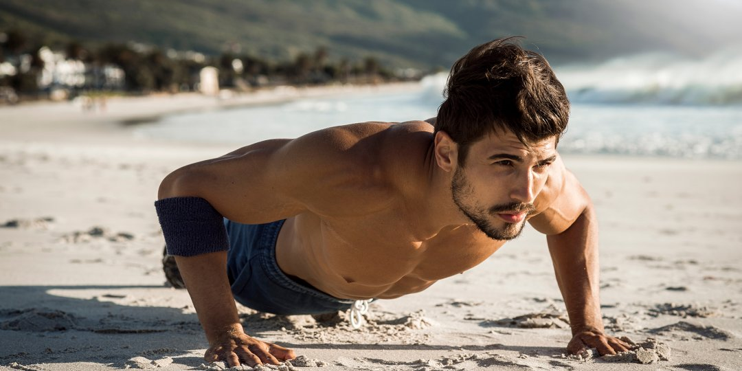 How to Get Lean Instead of Bulky - AskMen
