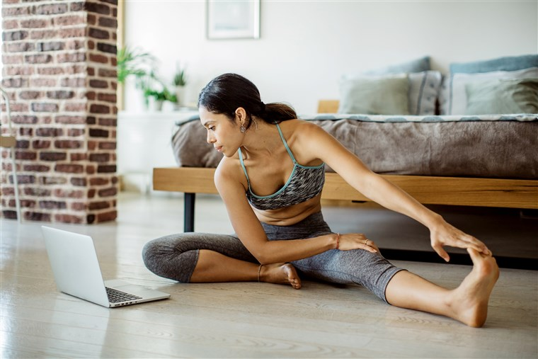 """""""Making At-Home Workouts More Intense With No Equipment!""""的图片搜索结果"""