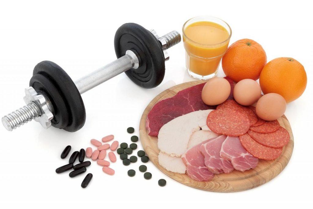 10 tips for muscle building - Health - The Jakarta Post