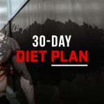 30 Day Summer Shred Diet Plan