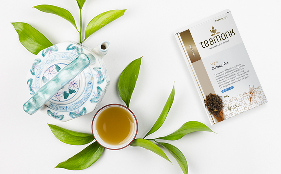 """Teamonk Global Darjeeling Oolong Tea""的图片搜索结果"