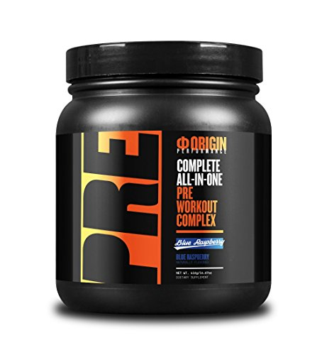 Origin Supps Premium Uncompromised Pre-Workout Supplement for Maximized Energy [Performance Series] - Gainz- Buy Online in China at china.desertcart.com. ProductId : 47395928.