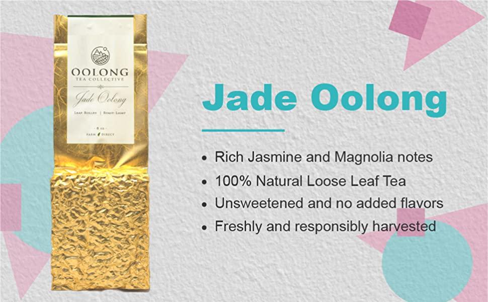 """""""Jade Oolong Tea- Oolong Tea Collective""""的图片搜索结果"""