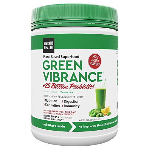 The 7 Best Greens Powders of 2021