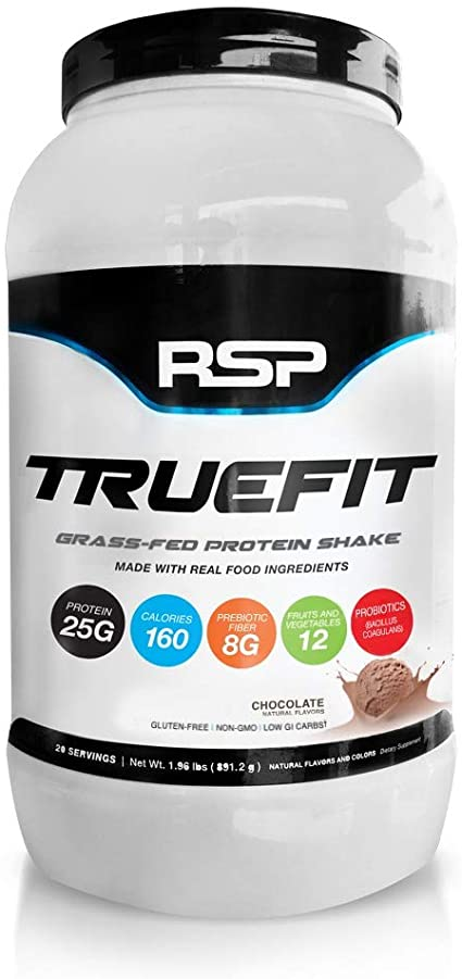 """RSP TrueFit - Protein Shake & Meal Replacement""的图片搜索结果"