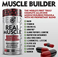 """""""Real Muscle Builder""""的图片搜索结果"""