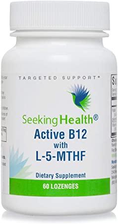 """Active B12 Lozenge With L-5-MTHF""的图片搜索结果"