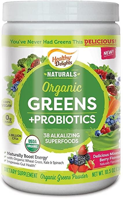 """Healthy Delights Naturals Organic Reds + Probiotics""的图片搜索结果"