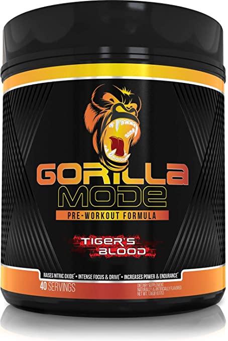 """""""Gorilla Mode Nitric Supplement""""的图片搜索结果"""