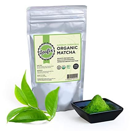 """Leafix Matcha Green Tea Powder""的图片搜索结果"
