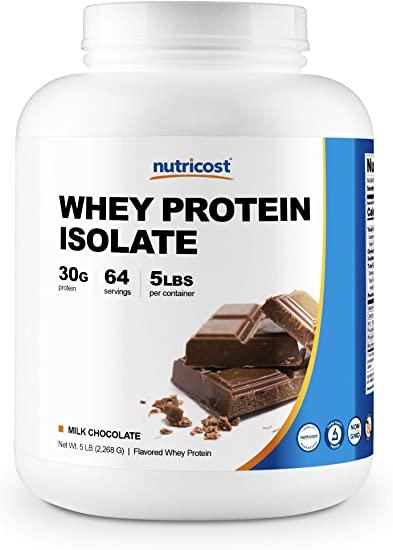 """Nutricost Whey Protein Isolate""的图片搜索结果"